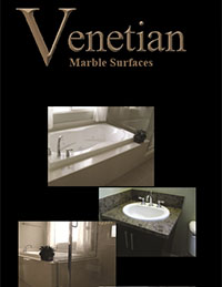 Venetian Marble Surfaces